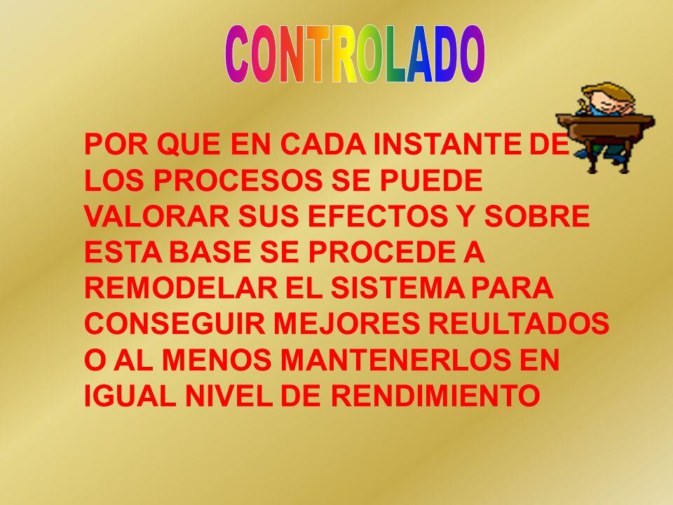 CONTROLADO