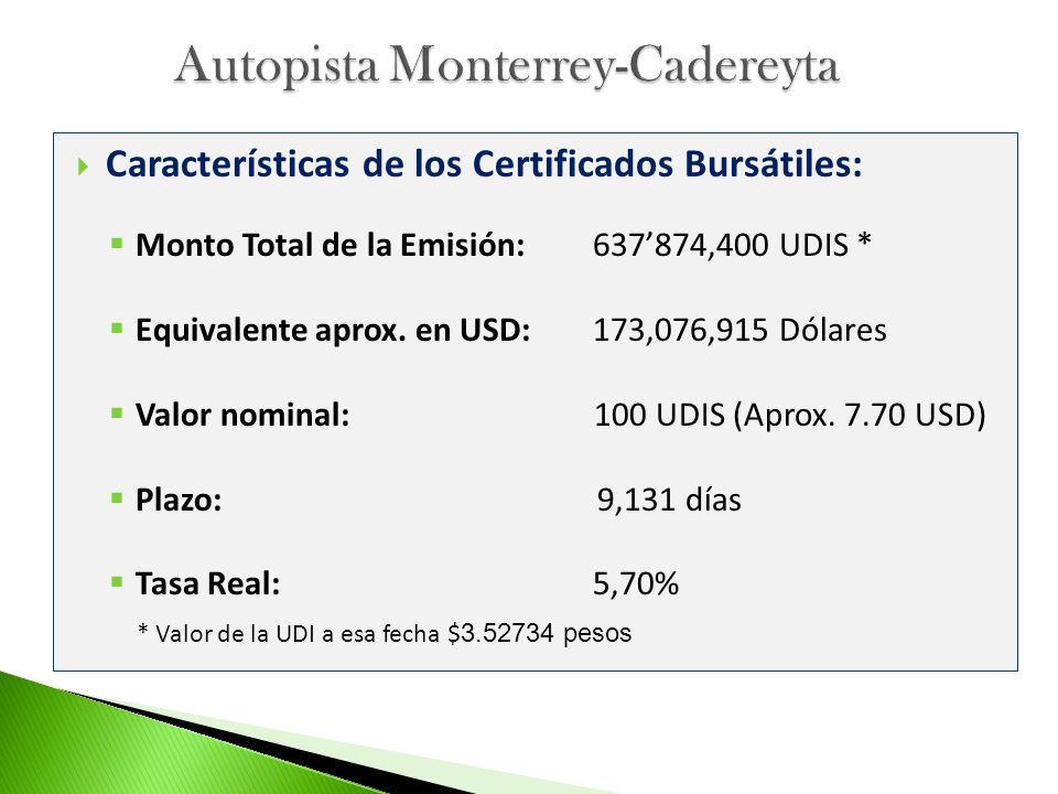 Autopista Monterrey-Cadereyta