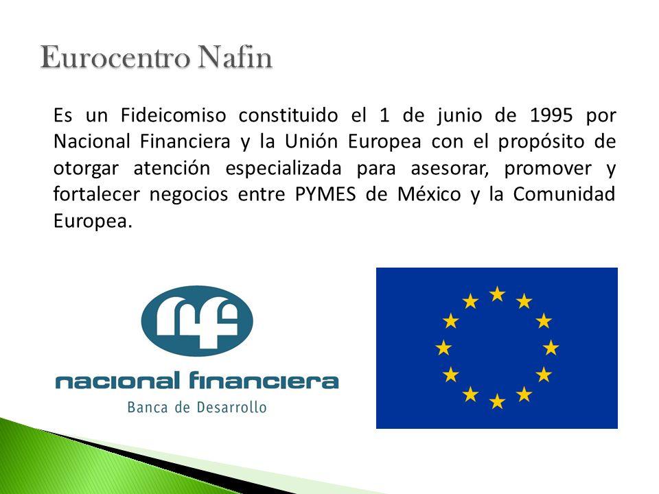 Eurocentro Nafin