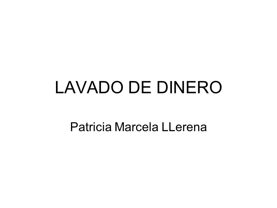 Patricia Marcela LLerena