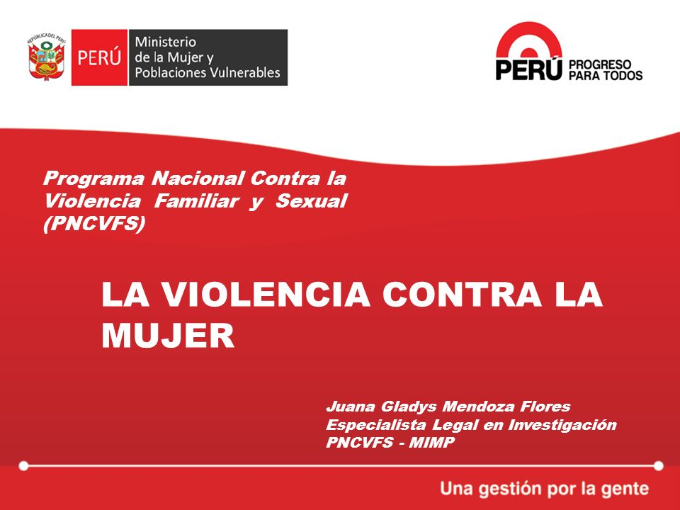 Hechos y cifras: Acabar con la violencia contra mujeres