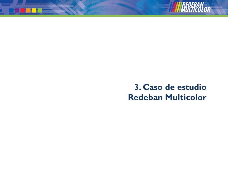 3. Caso de estudio Redeban Multicolor