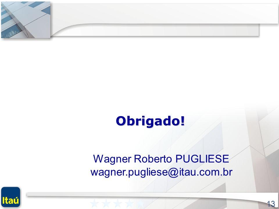 Wagner Roberto PUGLIESE