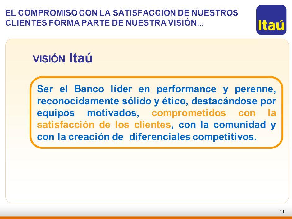 RJO-AAA123-20060821-EL COMPROMISO CON LA SATISFACCIÓN DE NUESTROS CLIENTES FORMA PARTE DE NUESTRA VISIÓN...