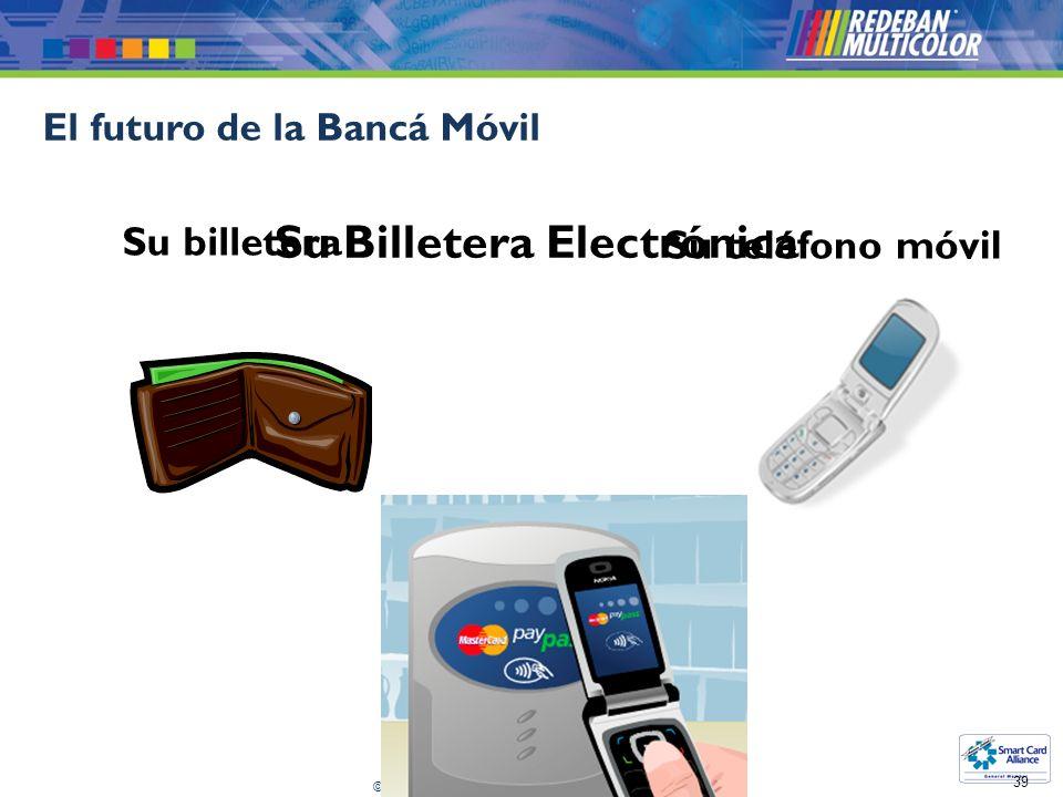 Su Billetera Electrónica