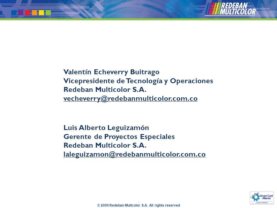 Valentín Echeverry Buitrago