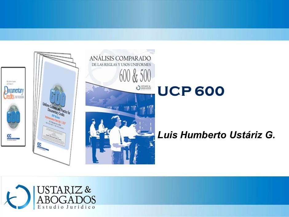 Luis Humberto Ustáriz G.