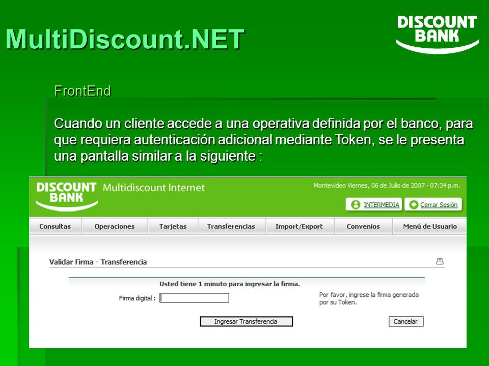 MultiDiscount.NET
