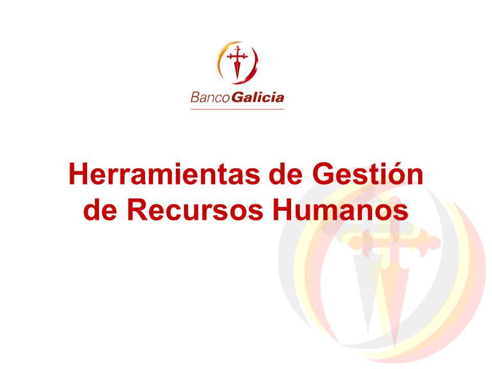 Herramientas de Gestión de Recursos Humanos