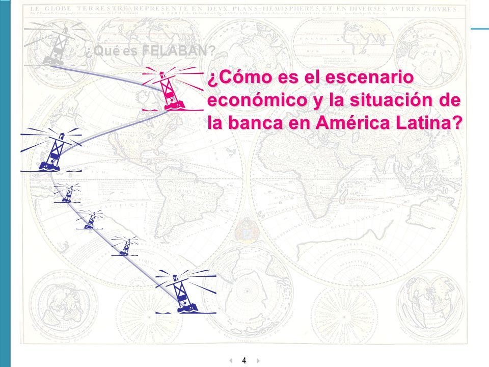 ¿Qué es FELABAN ¿Cómo es el escenario económico y la situación de la banca en América Latina
