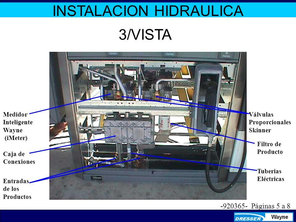 Bienvenidos al seminario de las series 3 vista y 3 global - Instalacion electrica vista ...