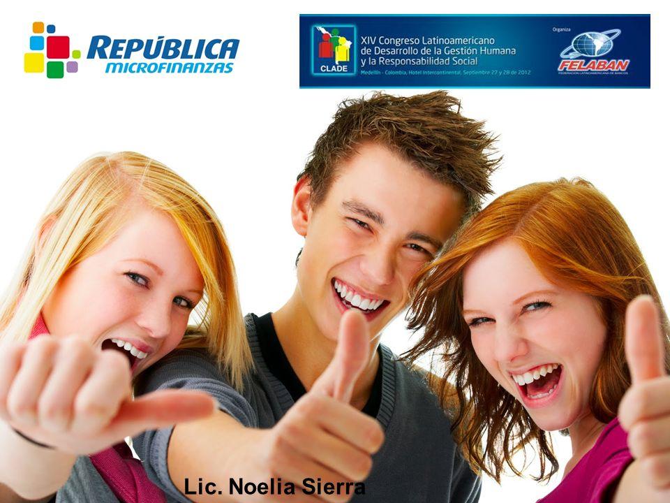Lic. Noelia Sierra