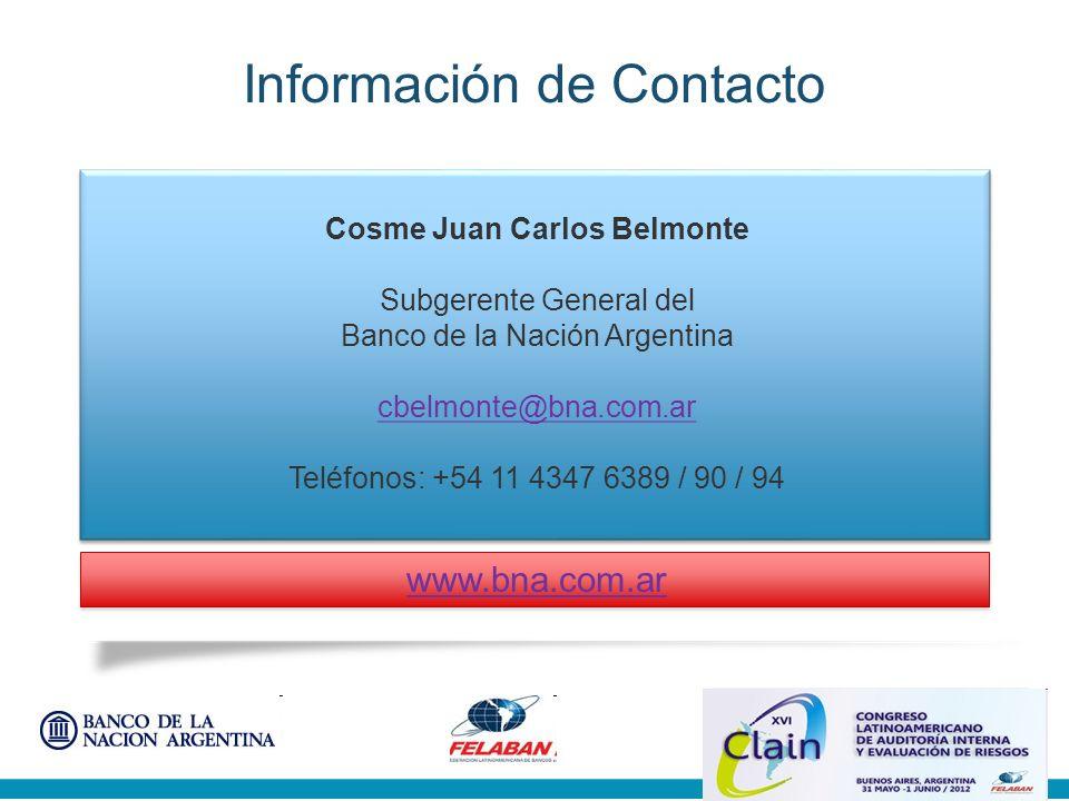 Cosme Juan Carlos Belmonte