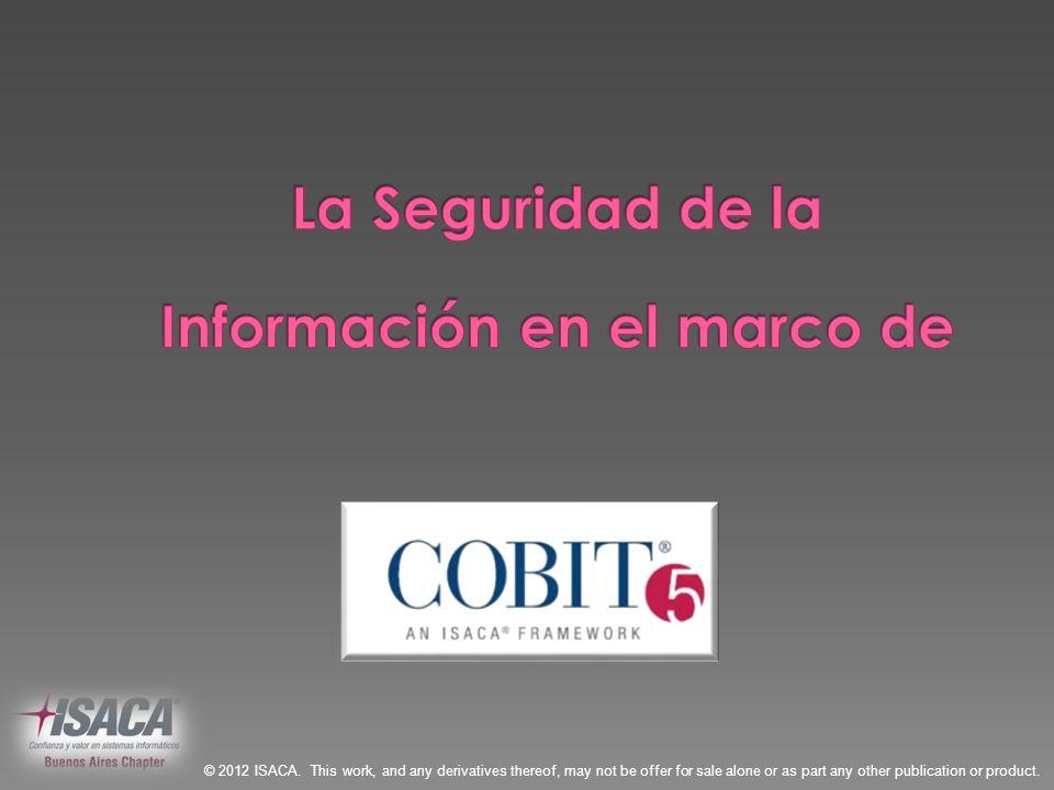 La Seguridad de la Información en el marco de