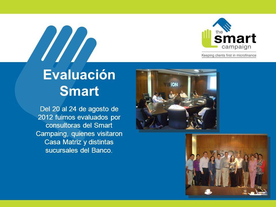 Evaluación Smart