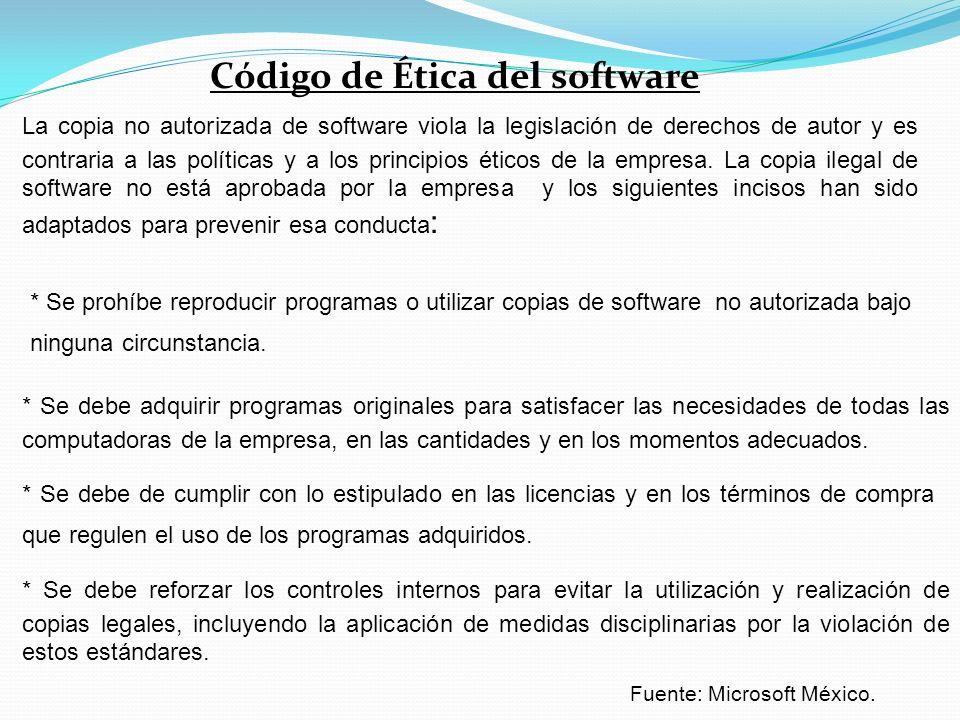 Fuente: Microsoft México.