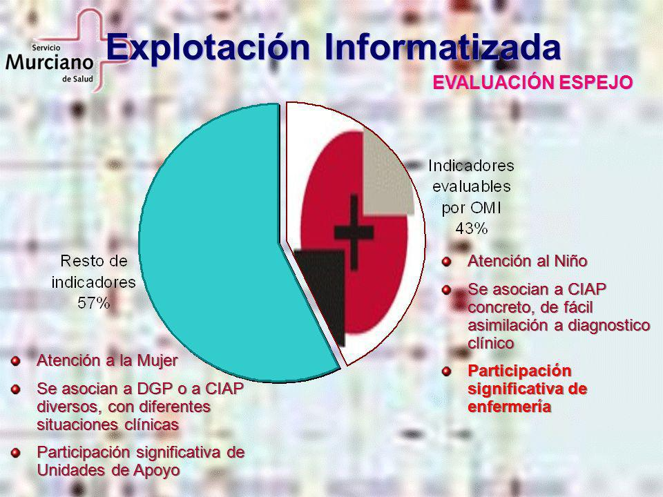 Explotación Informatizada