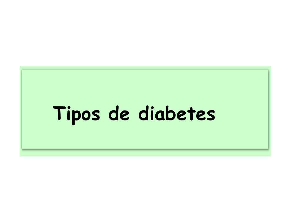 Tipos de diabetes 6 6