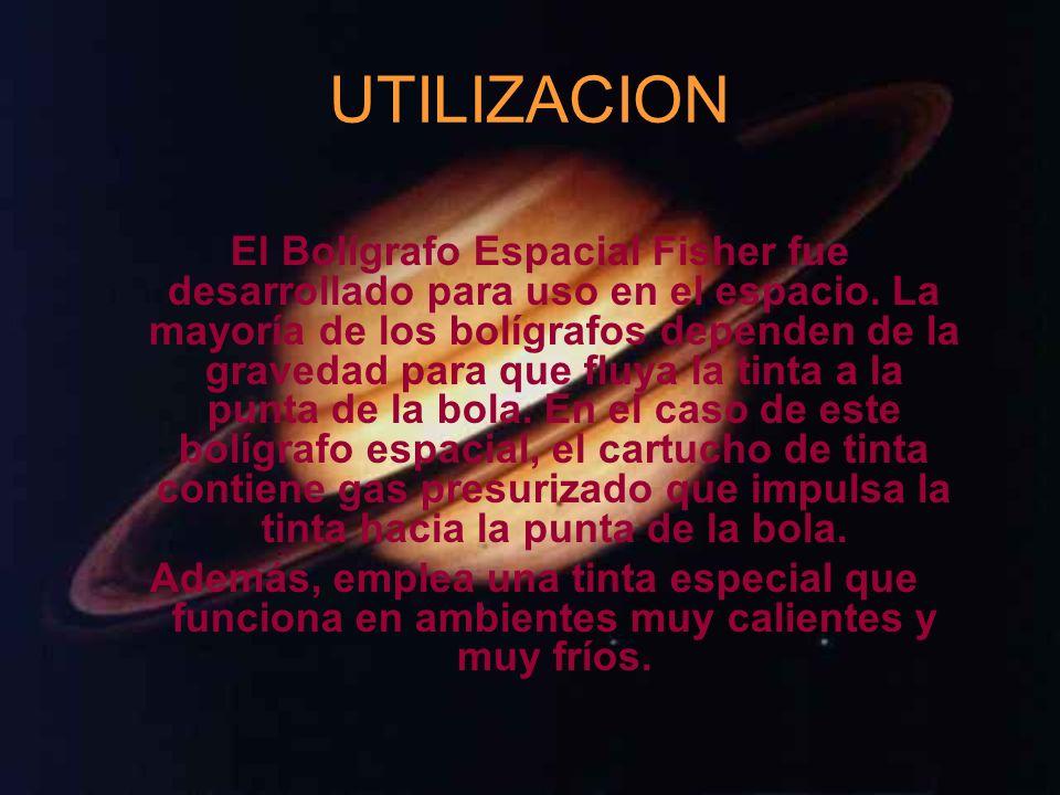 UTILIZACION