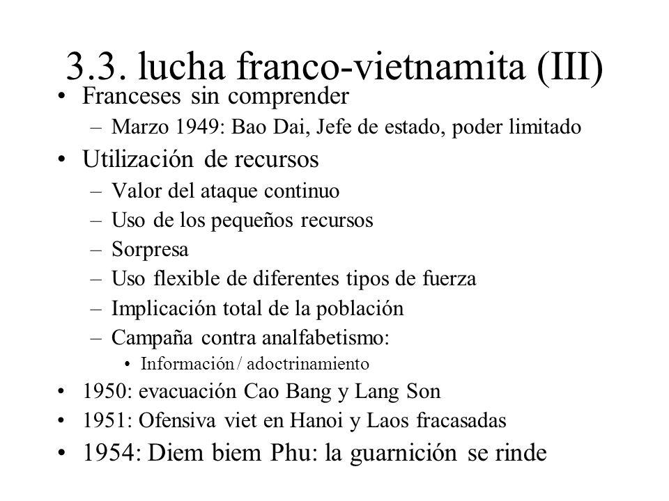 3.3. lucha franco-vietnamita (III)