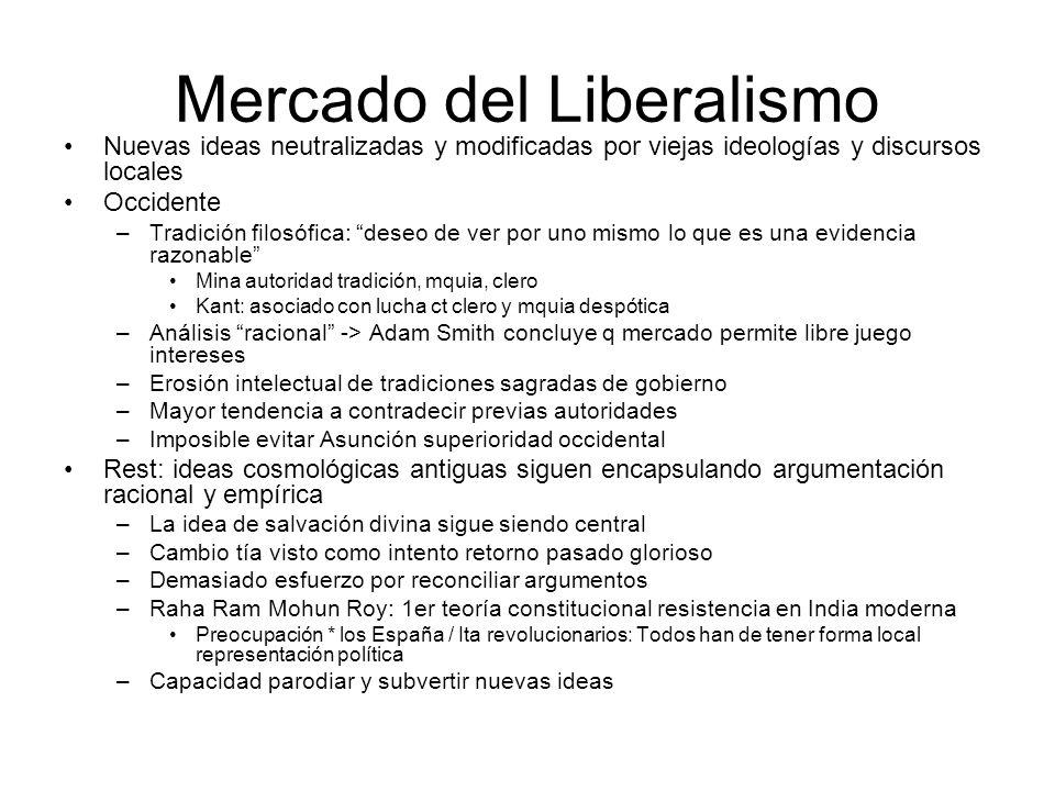 Mercado del Liberalismo