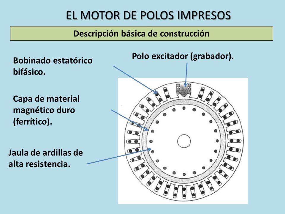 EL MOTOR DE POLOS IMPRESOS