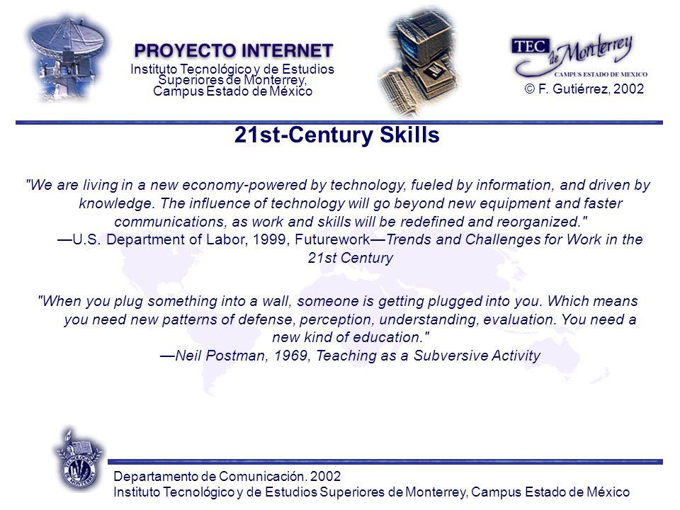21st-Century Skills