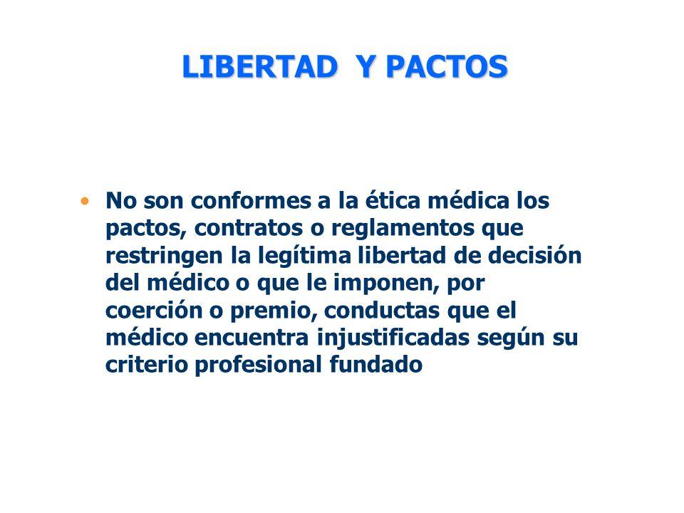 LIBERTAD Y PACTOS