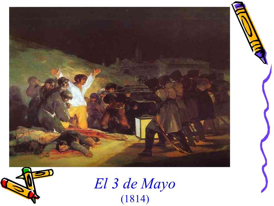 El 3 de Mayo (1814)