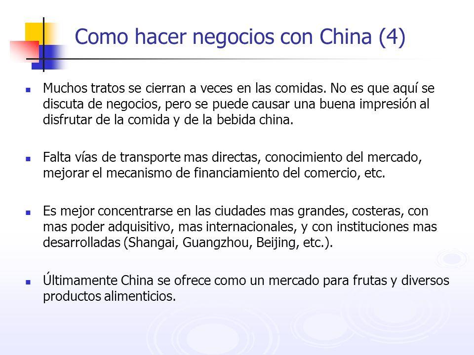 Como hacer negocios con China (4)