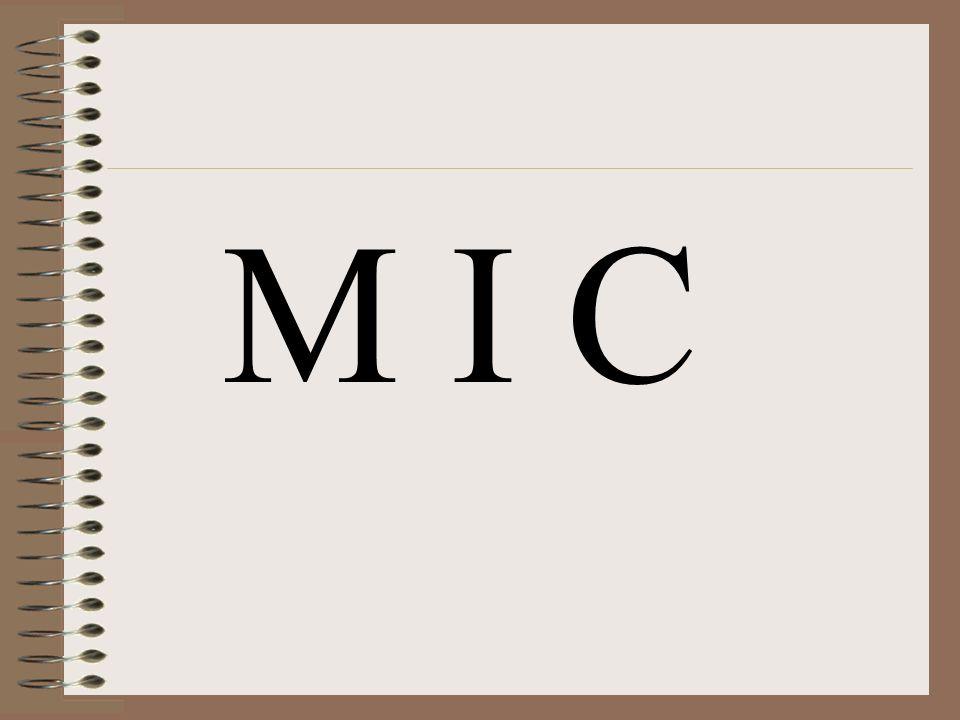 M I C