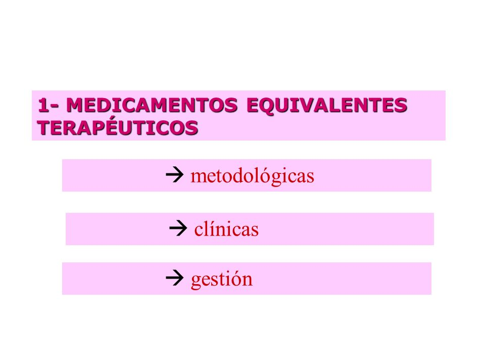  metodológicas  clínicas  gestión