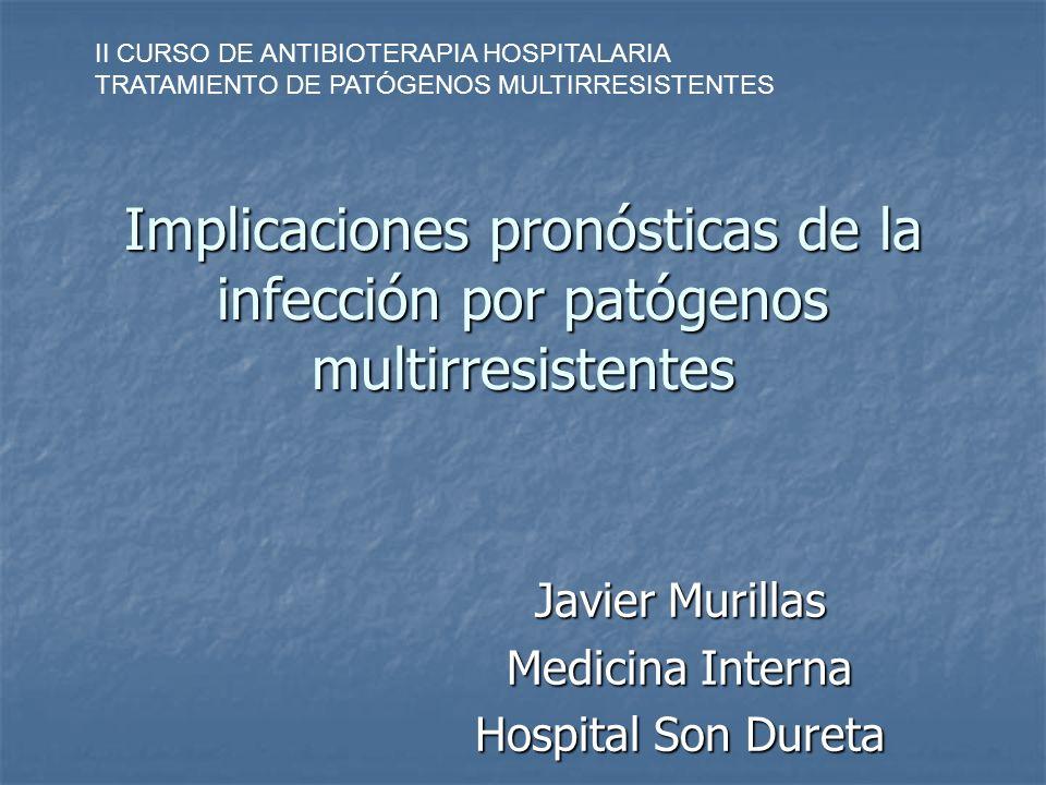 Javier Murillas Medicina Interna Hospital Son Dureta