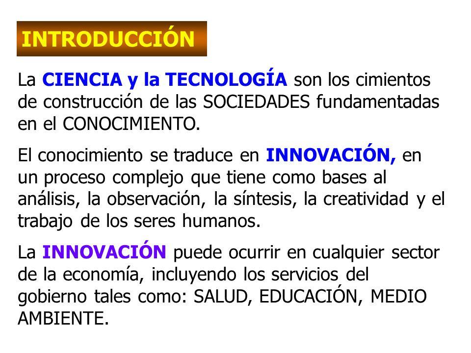 como influye la ciencia y tecnologia en la salud Como influye la tecnología en el medio ambiente  de la ciencia moderna es considerada como el elemento principal para el desarrollo humano  tecnología en la.