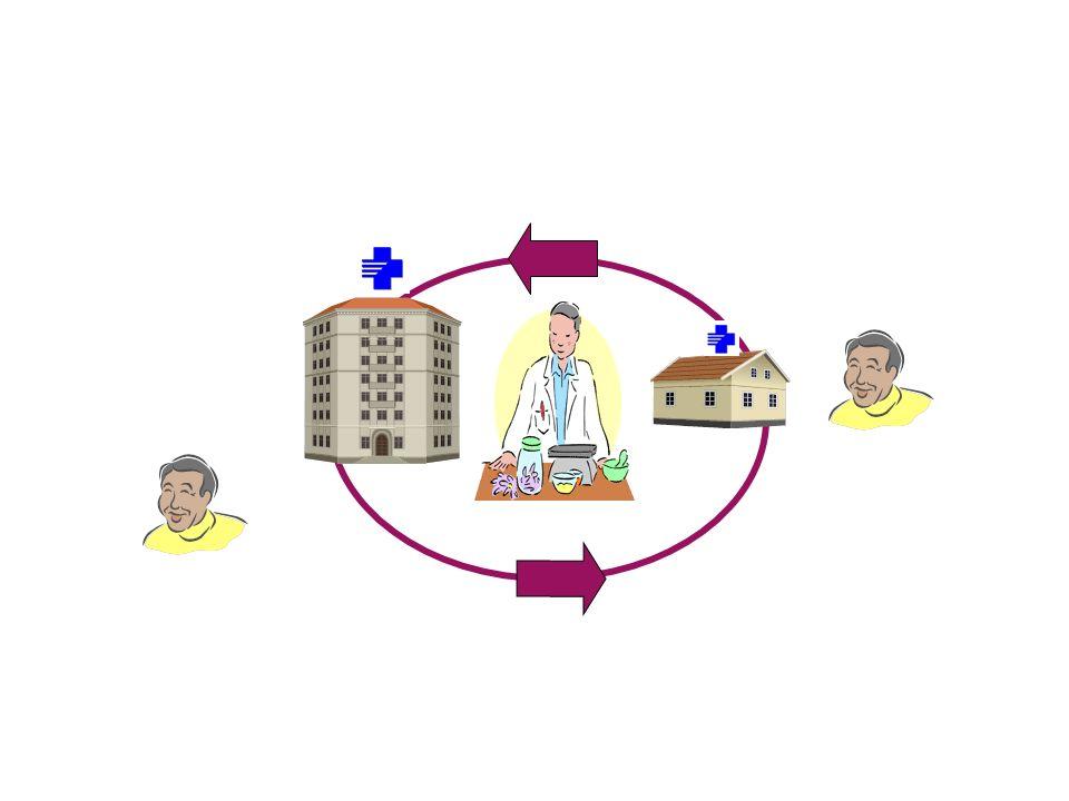 En el sistema sanitario público balear se produce una situación como la descrita anteriormente: los hospitales disponen de sus respectivas GFT, mientras que la prescripción en receta generada en Atención Primaria es seguida estrechamente y se interviene sobre ella para adecuarla a unos estándares de calidad. Pero esta última es muy diferente a la prescripción hospitalaria externa, sobre la que se interviene en menor medida. Tampoco se aplican los mismos criterios de selección y posicionamiento terapéutico de los medicamentos en ambos casos.