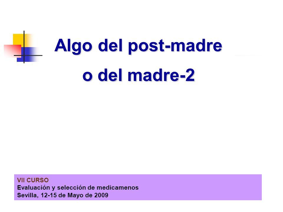 Algo del post-madre o del madre-2
