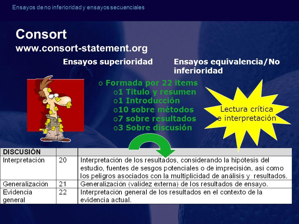Consort www.consort-statement.org
