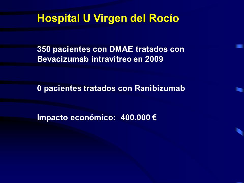 Hospital U Virgen del Rocío