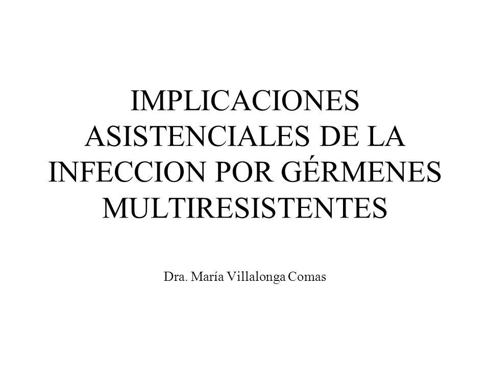 Dra. María Villalonga Comas