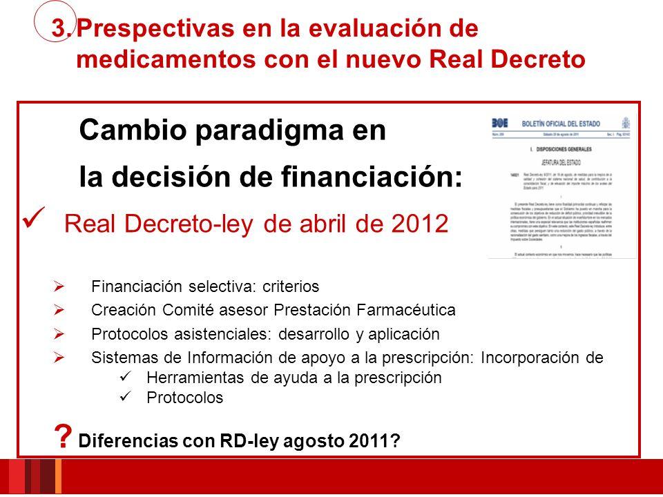 Diferencias con RD-ley agosto 2011