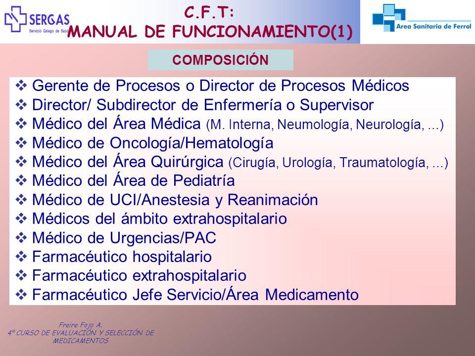 C.F.T: MANUAL DE FUNCIONAMIENTO(1)