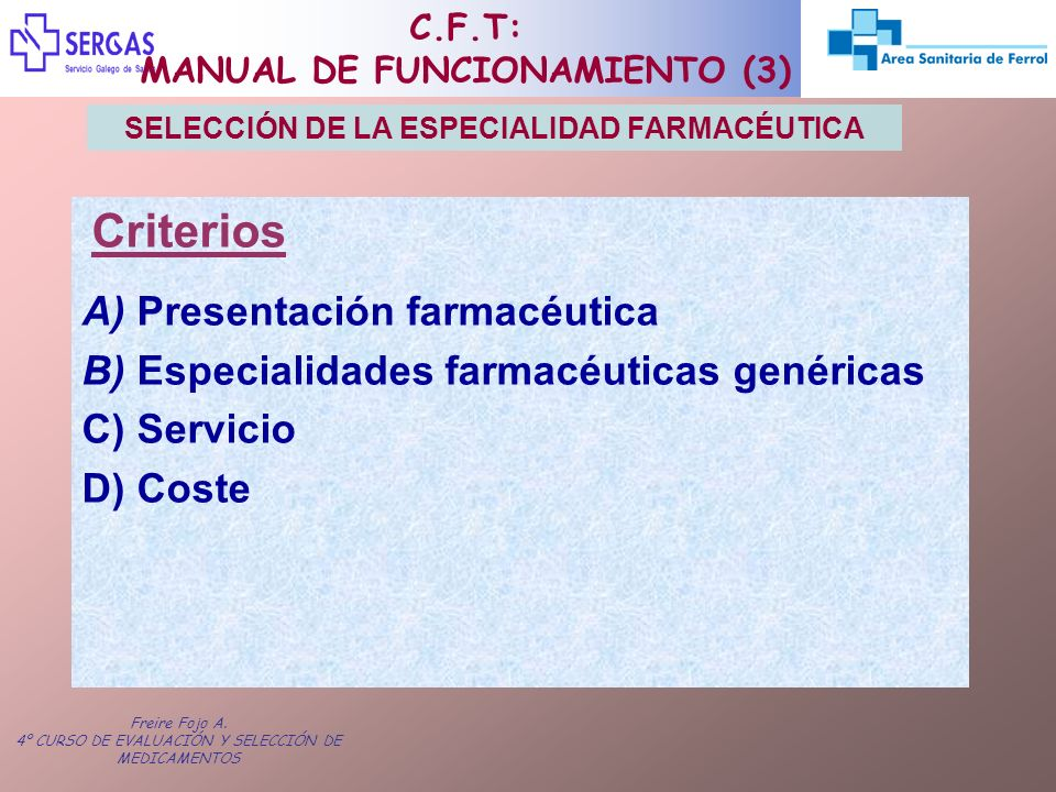 C.F.T: MANUAL DE FUNCIONAMIENTO (3)