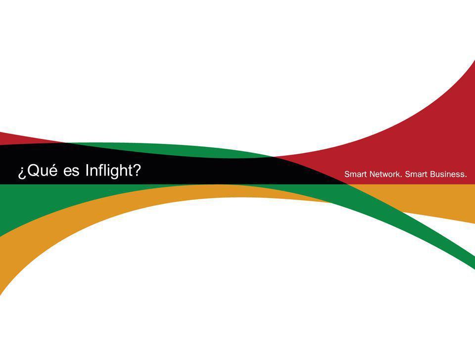 ¿Qué es Inflight