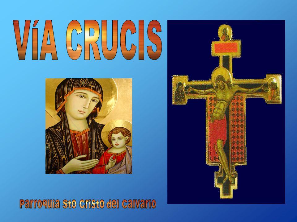 Parroquia Sto Cristo del Calvario
