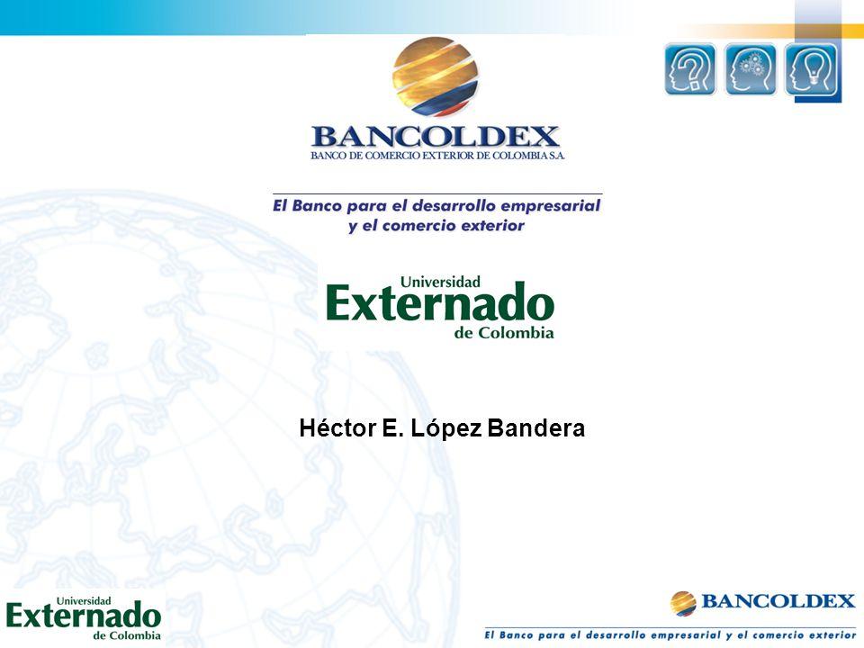 Héctor E. López Bandera