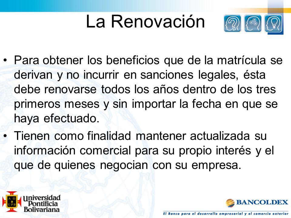 La Renovación