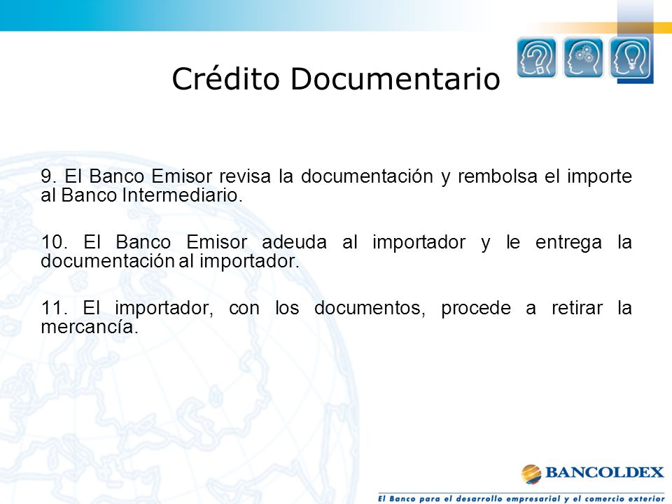 Crédito Documentario