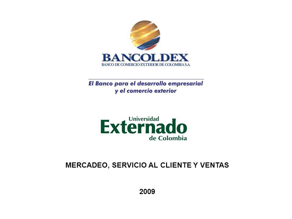MERCADEO, SERVICIO AL CLIENTE Y VENTAS