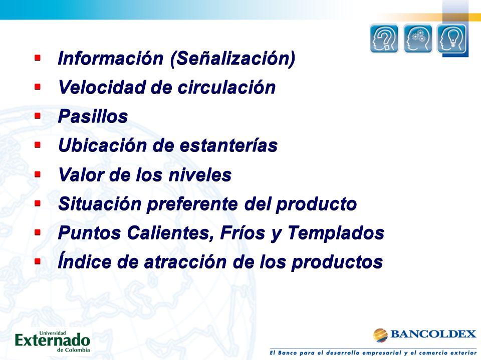 Información (Señalización)