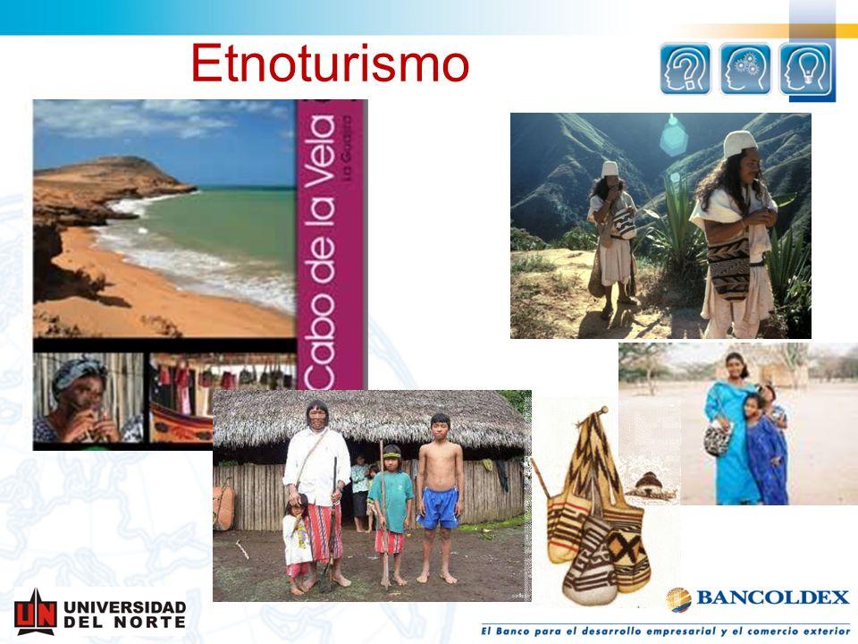 Etnoturismo